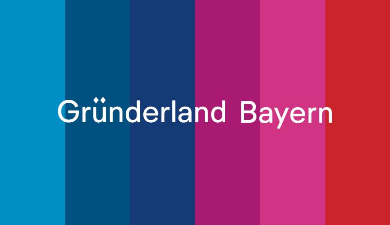 Gründerland Header